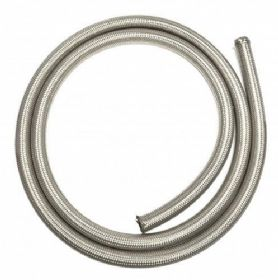 200 Series AN-8 Stainless Steel Nitrile Aeroquip Hose RL200HOSE
